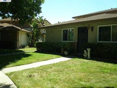 2139 Eric Court UNIT 1, Union City, CA 94587 - MLS#: 40832168