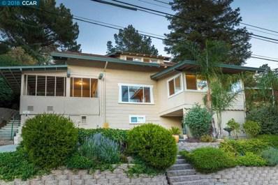 1101 Grandview Ave, Martinez, CA 94553 - #: 40832203
