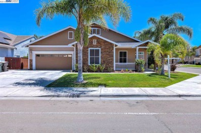 1862 Lynn W Riffle St, Tracy, CA 95304 - MLS#: 40832224