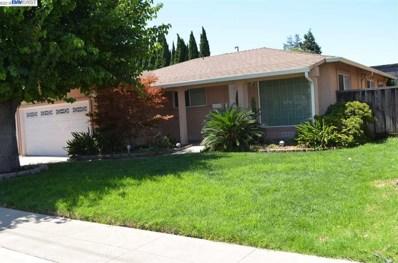 35613 Cabral Dr, Fremont, CA 94536 - MLS#: 40832368