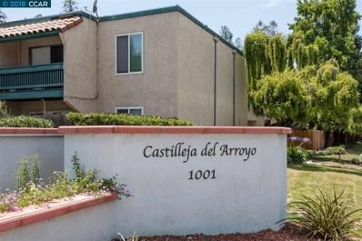 1001 Murrieta Blvd UNIT 90, Livermore, CA 94550 - MLS#: 40832400