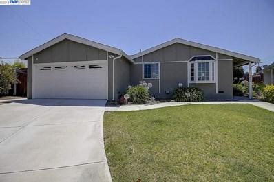 4890 Phelan Ave, Fremont, CA 94538 - MLS#: 40832426
