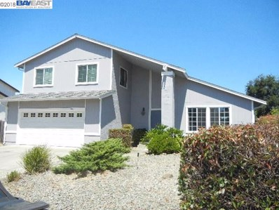 3430 Otter Court, Hayward, CA 94542 - MLS#: 40832487