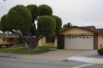 35128 Cabrillo Dr, Fremont, CA 94536 - MLS#: 40832508