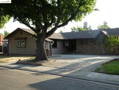 1609 Linwood Dr, Modesto, CA 95350 - MLS#: 40832540