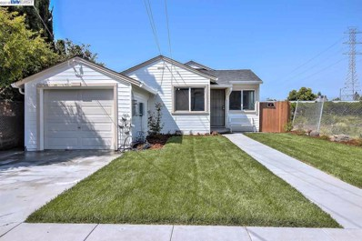 25123 Belmont Ave, Hayward, CA 94542 - MLS#: 40832572