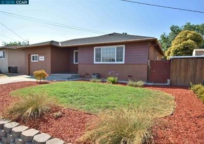 3445 Pestana Way, Livermore, CA 94550 - MLS#: 40832597