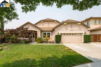 1391 Compaglia Cir, Brentwood, CA 94513 - MLS#: 40832682