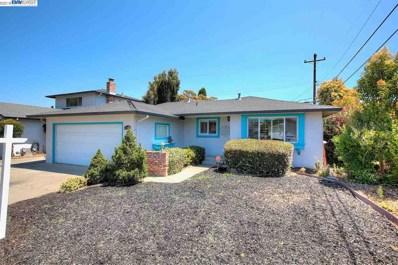 41204 Thurston St, Fremont, CA 94538 - MLS#: 40832704