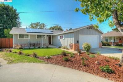 398 Burgess St, Livermore, CA 94550 - MLS#: 40832705
