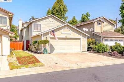 545 Saddleback Ter, Fremont, CA 94536 - MLS#: 40832714
