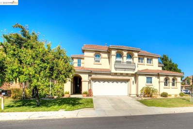 1812 Frost Way, Discovery Bay, CA 94505 - MLS#: 40832737