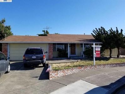 1890 Egret, Hayward, CA 94545 - MLS#: 40832746