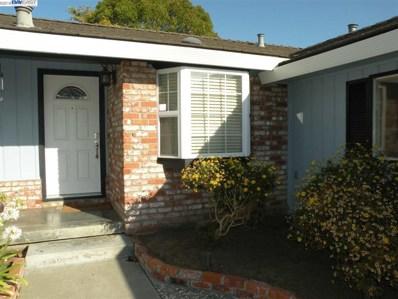 5158 Lawler Ave, Fremont, CA 94536 - MLS#: 40832770