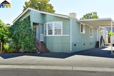 501 Moorpark Way UNIT 16, Mountain View, CA 94041 - MLS#: 40832805