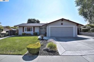 5700 San Luis Ct, Pleasanton, CA 94566 - MLS#: 40832833