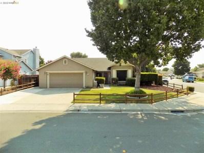 4732 Carrington Dr, Oakley, CA 94561 - MLS#: 40832853