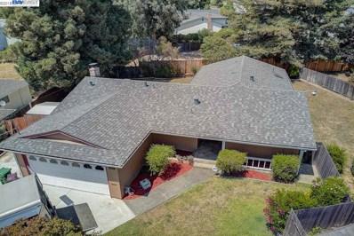 2612 Jacobs Pl, Hayward, CA 94541 - MLS#: 40832885