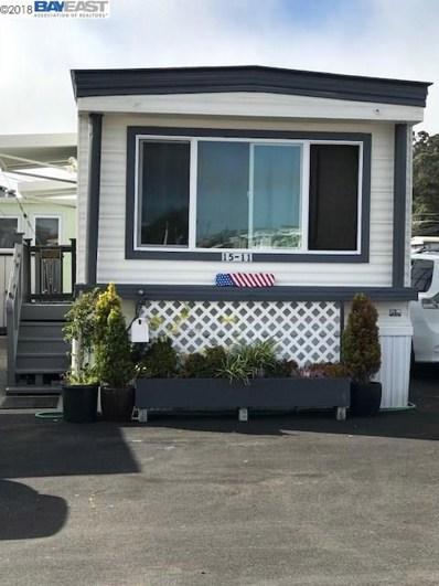 1700 El Camino Real UNIT 15-11, South San Francisco, CA 94580 - #: 40832906