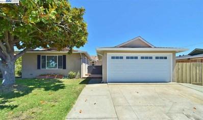 1491 Roosevelt Ave, Hayward, CA 94544 - MLS#: 40832940