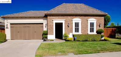 1614 California Trl, Brentwood, CA 94513 - MLS#: 40832946