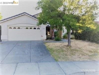 5160 Tehachapi Way, Antioch, CA 94531 - MLS#: 40833041