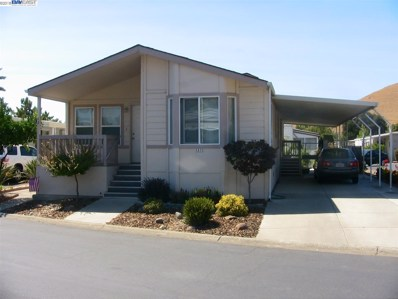 711 Old Canyon Rd UNIT 43, Fremont, CA 94536 - MLS#: 40833156