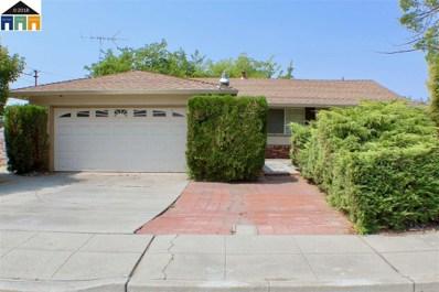129 El Caminito, Livermore, CA 94550 - MLS#: 40833167