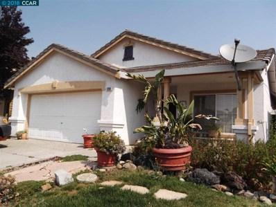 1201 Rockspring Way, Antioch, CA 94531 - MLS#: 40833191