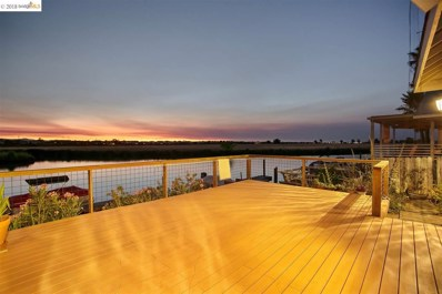 4844 South Pt, Discovery Bay, CA 94505 - MLS#: 40833302