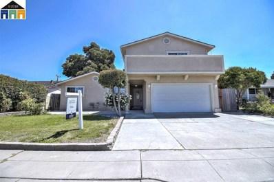 4942 Hyde Park Drive, Fremont, CA 94538 - MLS#: 40833327