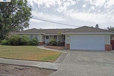 38433 Kimbro St, Fremont, CA 94536 - MLS#: 40833352