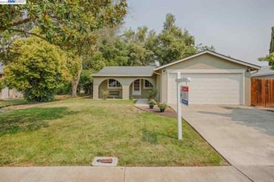 5288 Iris Way, Livermore, CA 94551 - MLS#: 40833410