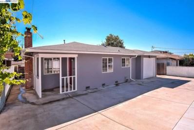 23835 Maud Ave, Hayward, CA 94541 - MLS#: 40833436