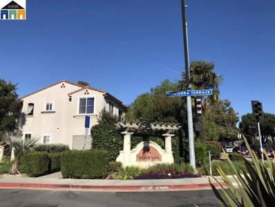 35550 Monterra Terrace UNIT 204, Union City, CA 94587 - MLS#: 40833481