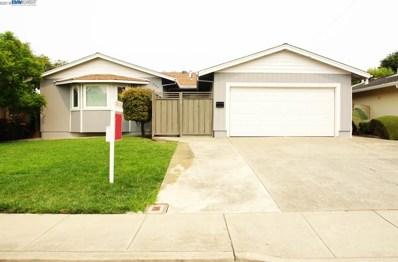 609 Vesper Ave, Fremont, CA 94539 - MLS#: 40833482