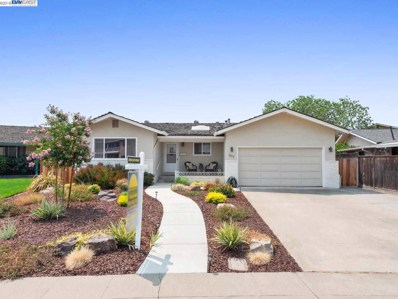 507 Lorren Way, Livermore, CA 94550 - MLS#: 40833536