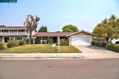 4927 Hillcrest Way, Pleasanton, CA 94588 - MLS#: 40833545