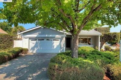 2525 Ann St, Fremont, CA 94536 - MLS#: 40833579