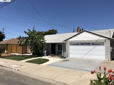 623 Longwood Ave, Hayward, CA 94541 - MLS#: 40833614