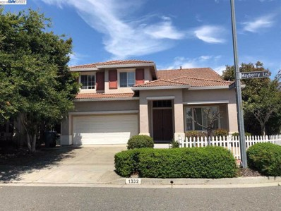 1332 Mayberry Ln, San Jose, CA 95131 - MLS#: 40833635