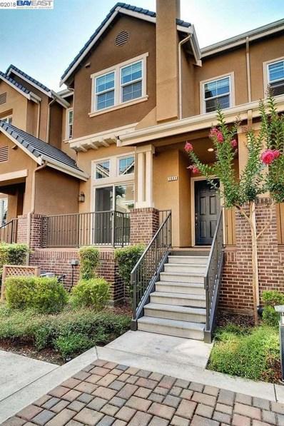 1033 Emerald Ter, Union City, CA 94587 - MLS#: 40833721