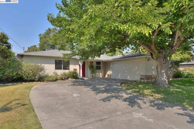 1493 Harrington St, Fremont, CA 94539 - MLS#: 40833735