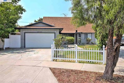 2145 Muirwood Ct, San Jose, CA 95132 - MLS#: 40833949