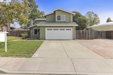 4911 Capriconus Ave, Livermore, CA 94551 - MLS#: 40834008