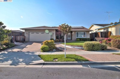 617 Sylvaner Way, Fremont, CA 94539 - MLS#: 40834009