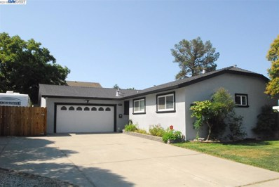 5645 Crestmont Ave, Livermore, CA 94551 - MLS#: 40834021
