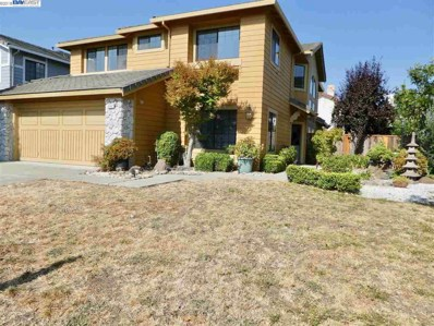 32467 Capitola Ct, Union City, CA 94587 - MLS#: 40834028