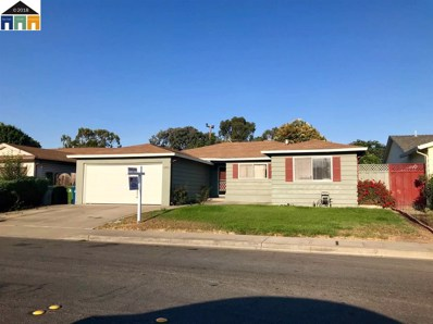 42837 Isle Royal St, Fremont, CA 94538 - MLS#: 40834035
