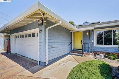 24662 Broadmore Ave, Hayward, CA 94544 - MLS#: 40834036
